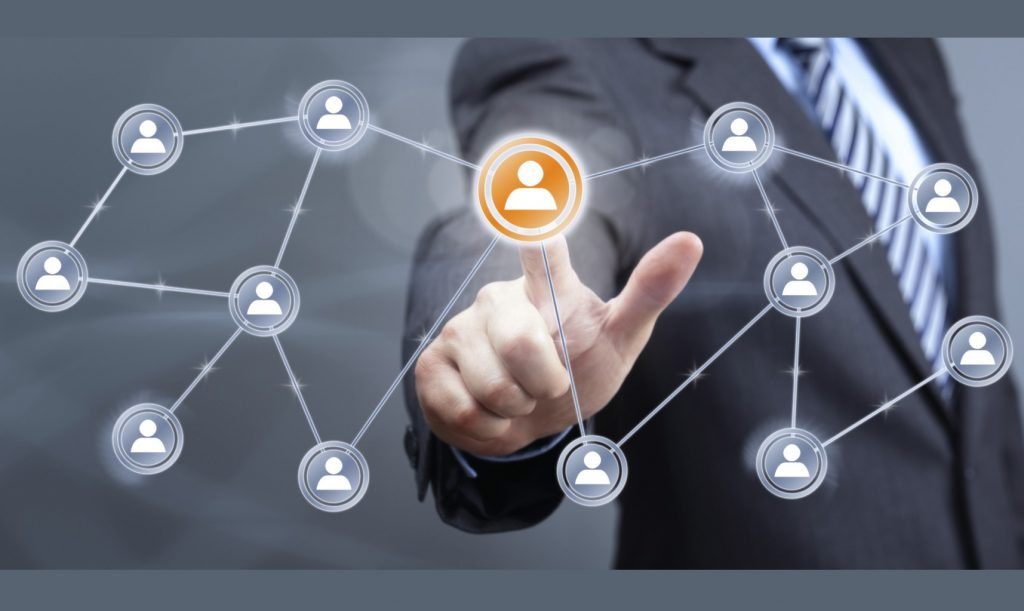 Afacere network marketing