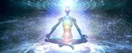 Tu ești Conștiința Unică (Supremă) – Dumnezeu!