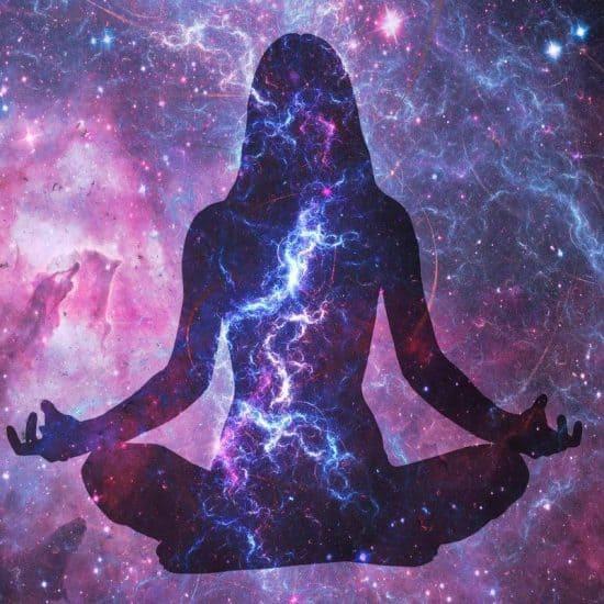 Constiinta Unica, Suprema Dumnezeu