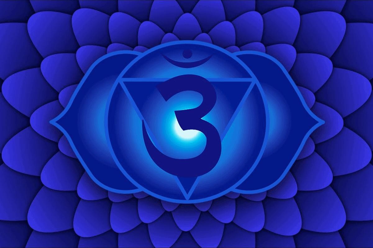 al treilea ochi - ajna chakra