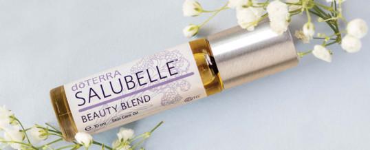 doTERRA SALUBELLE (Immortelle) anti-aging Blend – amestec de uleiuri esentiale anti-imbatranire