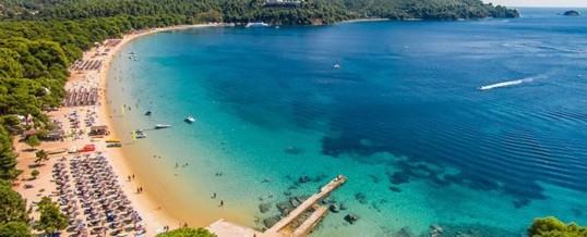 Tabara de Yoga, Insula SKIATHOS (Grecia), 6-13 Iunie 2020