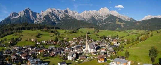 Tabara de Yoga – KAPRUN (Austria), 29 Iulie – 5 August 2020