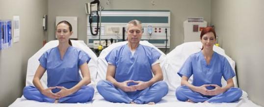 Yoga, Meditația, Rugăciunea – Studii științifice care le demonstreaza efectele benefice