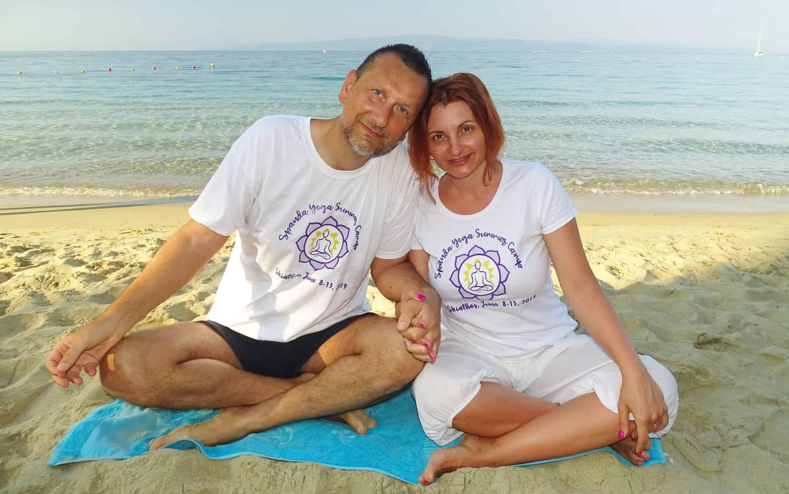 Dan Oros & Simona Dărăbant
