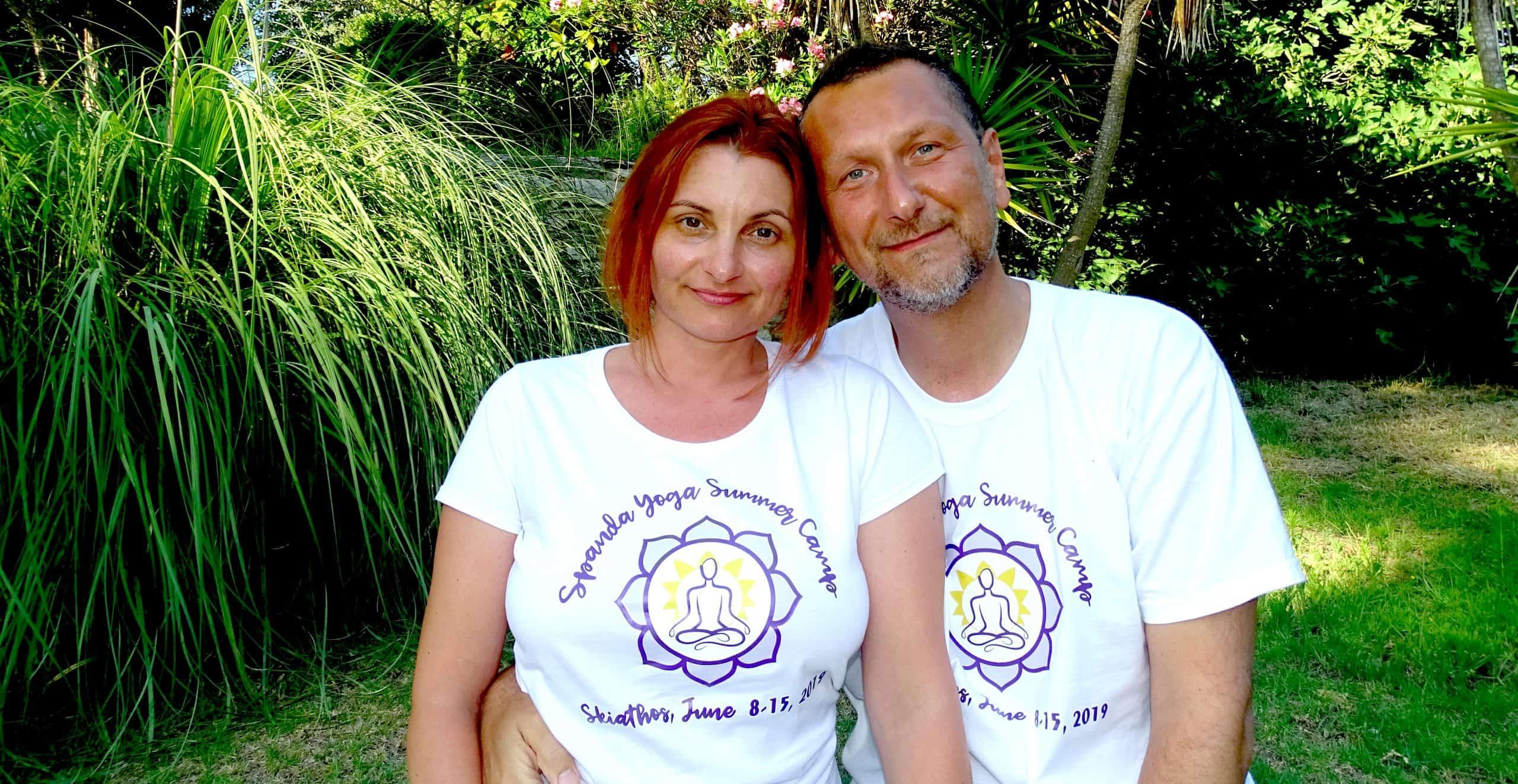 Simona Darabant & Dan Oros