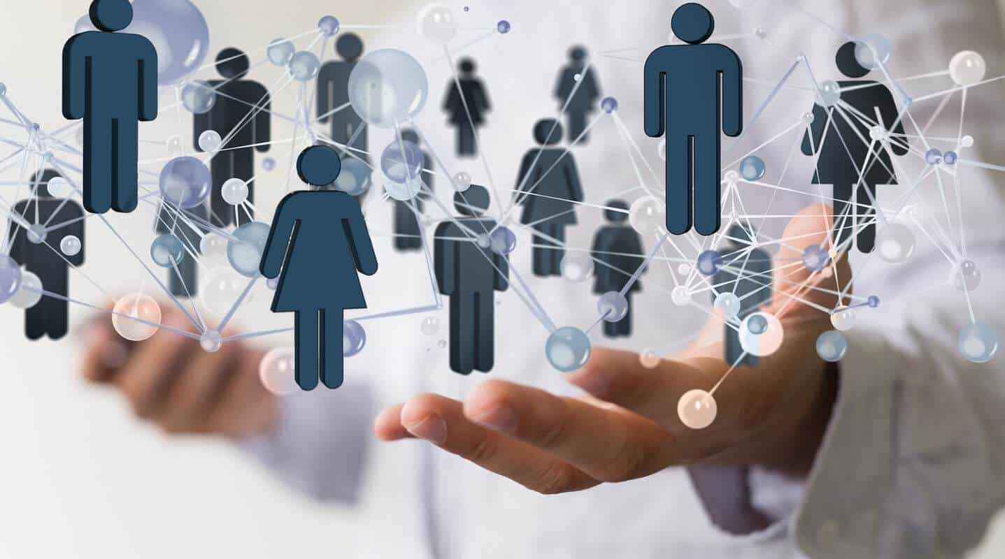 network marketing (MLM) doTERRA